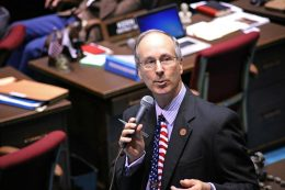 Arizona lawmaker proposes new bill banning classes or events discussing social justice on college campuses