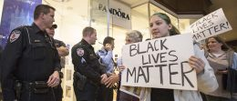 White allies: Thoughts and conversations for today's movement