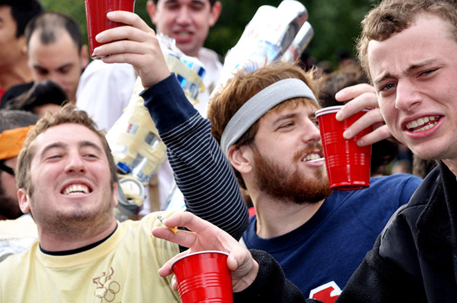 Challenging Straight White College Men to Develop Positive Social Justice Advocacy